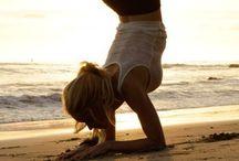 Fitness & Namaste