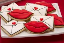 Valentine's Day <3  / by Mandy Rocker