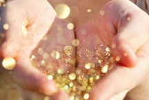 Blume Bauer Etsy Shop / There can never be too much glitter!!