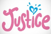 Justice / by GiGi Marie