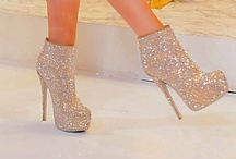 Shoes!!! / by GiGi Marie