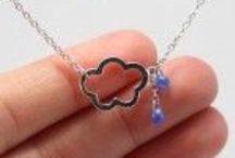 ♥ Mes créations bijoux ♥ / Ma collection de bijoux romantiques et poétiques. Découvrez la boutique en ligne http://ladybird-accessoires.fr/Boutique/fr/