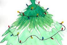Christmas & new year / by Anahit Karakhanyan
