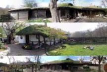 Eco house inspiration