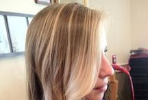 Hair by Jo / Color, haircuts, styles by Jo - Senior Stylist