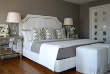 my bedroom / by April Smallwood