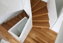 Stair / by Zoe Lin