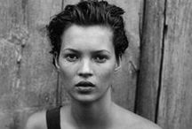 KATE MOSS, YO! / by Tracee Ellis Ross