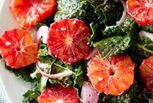 Beautiful Food / vegetables, vegetarian recipes