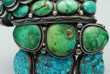 Turquoise, you are my heart!