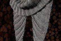 knitting / by Hansína Hafsteinsdóttir