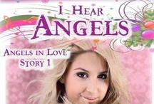 Angels in Love Series