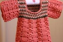 crochet for kids / by Hansína Hafsteinsdóttir