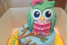 Cake Ideas / Decorating