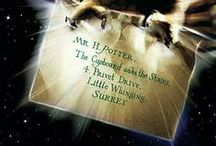 For The Love of Potter / by Veronica Viersen