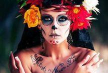 Dia de los Muertas / by Blume Bauer