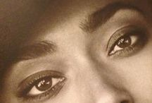 Eyebrows / by Tracee Ellis Ross