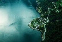 Beautiful Wanderlust / Dreamy travel destinations around the world.