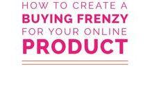 Creative Business Tips / entrepreneurship, small business, online business, online marketing, social media marketing, blogging, tips, advice, productivity