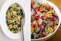 Good Eats: Salads of All Sorts / by Victoria Richards