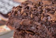 Back for Brownies / by Back For Seconds