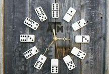 clocks & watches / by Anahit Karakhanyan