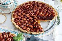 Sweet Goodness- desserts