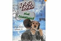 Dog Tags for Christmas / Story 3 in the Dog Tails Christmas Series