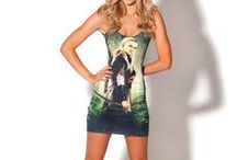 The Best Of Blackmilk Clothing