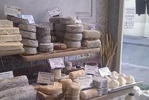 Cheese markets
