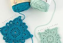 Yearning for Yarn / Do you yearn for more yarn time? Is your favorite hook a crochet hook? You're in the right place. Crochet inspiration, patterns, and colorful yarns fill this board. Enjoy!