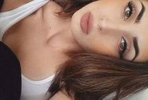 big brown eyes / by Diana Nguyen