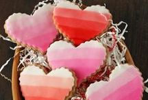 Valentine's Day / Valentine's Day DIYs, crafts, handmade gifts, treats, recipes / by Sweet Eventide Photography