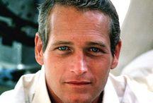 Paul Newman / by Genevieve McClain