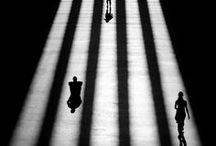 Light & shadow / Let's make better than good photos.