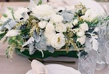 wedding inspiration | flora