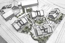 PORTFOLIO / Projekty architektoniczne, urbanistyczne, projekty wnętrz