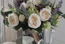 Wedding Flowers (Chloe & Gavin Hvar)