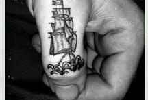 Tattoo / by Jordynn Eld