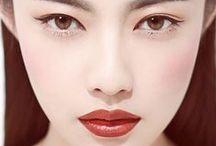 Makeup & natural beauty