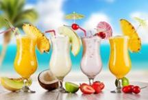 COCTAILS**** / by Paula Stopa