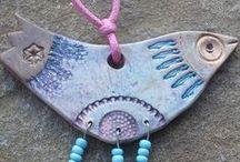 Clay art