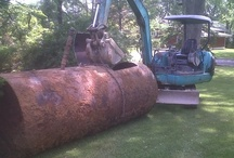Oil Tank Removal Westchester New York