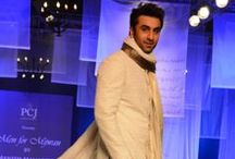 Wedding Fashion for the groom / Bandhgalas, embroidered jackets and stylish blazers for the groom and his best men