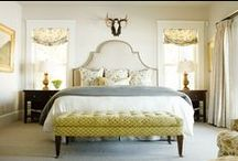 Luxurious  Bedrooms / Good Night Moon specializes in Fine European and Domestic Linens. We love to offer bedding that is unique to your needs.