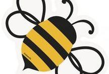 ιδέες για παιδικό πάρτι - μελισσούλες! / Πάρτι με θέμα τη μελισσούλα!