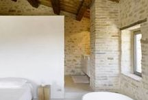 Interior / by One Farm Design