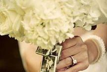 Bruidsboeketten / Heel veel inspiratie voor diverse stijlen bruidsboeketten