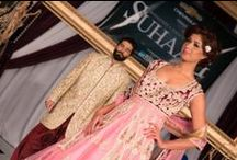 Chandan Fashion / Chandan Fashion is one of Toronto's premier Indian Boutiques. Opened in 1985 and Located in the heart of the India Bazaar district, we have been serving the community for over 20 years. Specializing in Bridal and Formal wear, we have the latest fashions from India. Contact them at  416.462.0277                              http://www.chandanfashion.ca/
