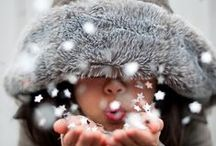 Winter bruiloft / Ben je gek op de winterse sfeer? Waarom dan niet romantisch en knus trouwen in de winter.